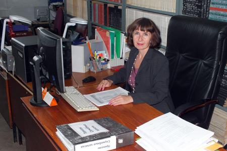 Справочно-библиографическое и информационное обслуживание
